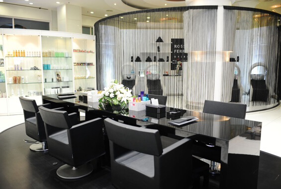 Levo Salon